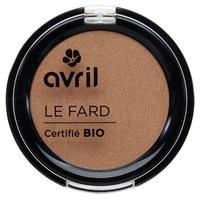 Sombra para os olhos Cobre iridescente - certificado como orgânico