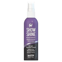 Show Shine, Maximum Definition Ultra Light Competition Posing Oil Spray