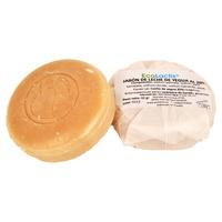 Crema de manos nutritiva leche yegua-karité