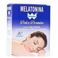 Melatonina Dolce Dormire