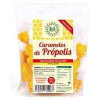 Cukierki Propolis