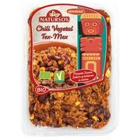 Chili vegetal Tex-Mex