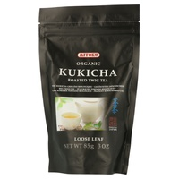 Té Kukicha 3 Años Bio