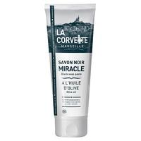 Jabón negro Miracle con aceite de oliva