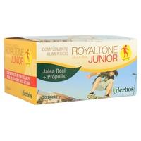 Royaltone Junior