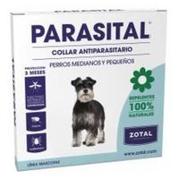 Parasital Collar Antiparasitario Perros Pequeños / Medianos