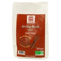 Arrow-root BIO
