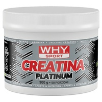 Creatina platinum