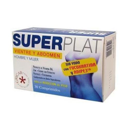 Super Plat