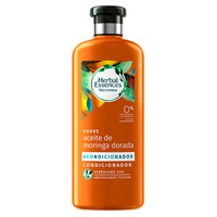 Organiczna delikatna odżywka Golden Moringa