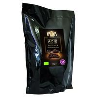 Dunkle Paletten 58% Kakao