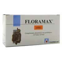 Floramax 6000