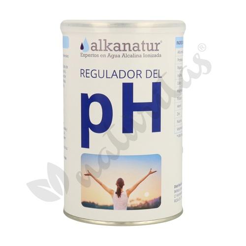 Regulador del pH