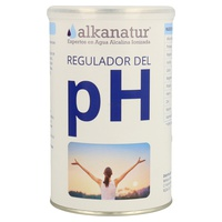 Regulador del pH