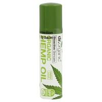 Organiczny balsam do ust z konopi
