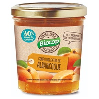 Confiture d'Abricots Extra