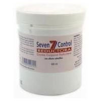 Seven Control Crema Reductora (Celulitis) Envase de 500 cc de Wallax Farma