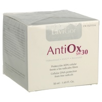 Antiox Spf30 Facial Cream