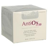 Crema viso Antiox Spf30