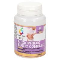Acidophilus-Bifido Complex