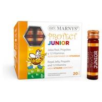 Junior beschützen