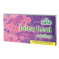 Royal Jelly Adults