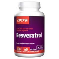 Resvératrol 100 mg