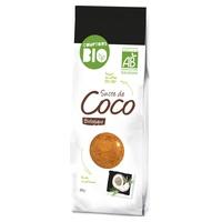 Sucre de Coco vierge Bio