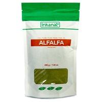 Alfalfa en Polvo