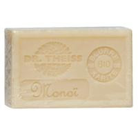 Jabón de Marsella - monoi + manteca de karité orgánica