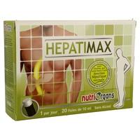 Hepatimax