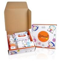 Gift box biricco prime coccole 0+