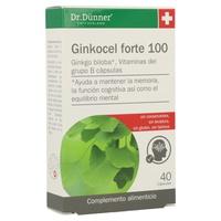 Ginkocel Forte 100 Dr.Dunner