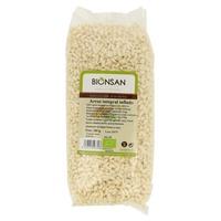 Organic Puffed Rice
