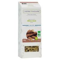 Organic liquorice root