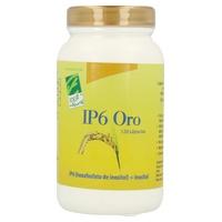 Ip6 Oro 120 cápsulas de Cien Por Cien Natural