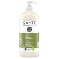 Shampooing Ginkgo et Olive