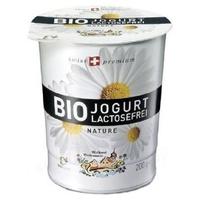 Yogur sin lactosa Natural Bio