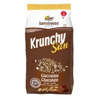 Muesli Krunchy Sun de Chocolate