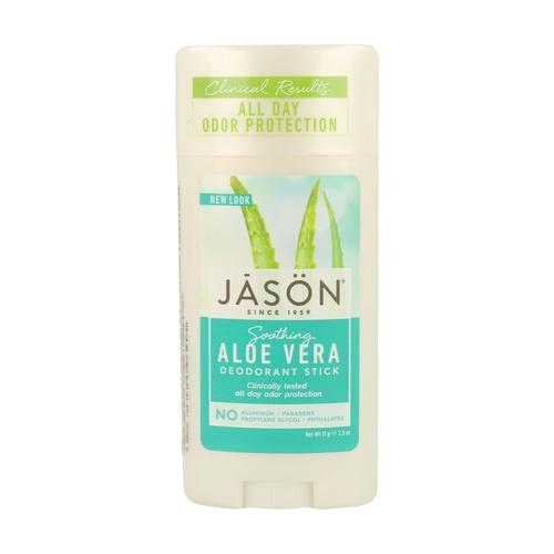 Desodorante Stick Aloe Vera