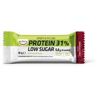 Protein 31% Low Sugar Choco brownie