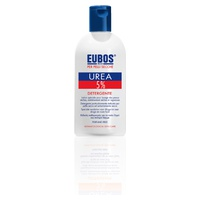Urea 5% cleanser