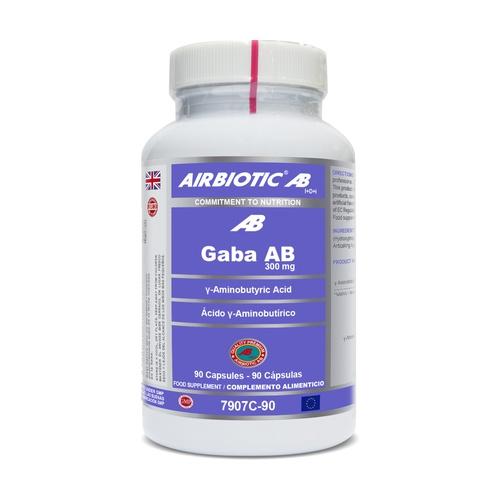 Gaba Ab 300Mg