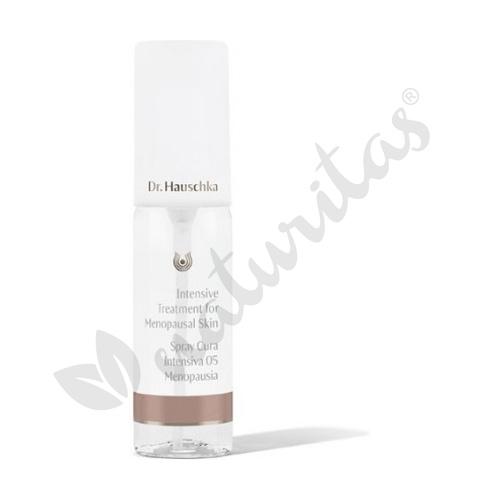 Spray Cura Intensiva 05 40 ml de Dr. Hauschka