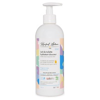 Baby Gentle Hydrating Cleansing Milk