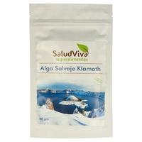 Klamath Wild Seaweed
