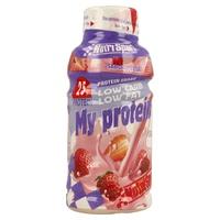 Moje białko (aromat truskawkowy)
