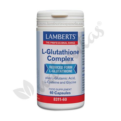 L-Glutation Complex