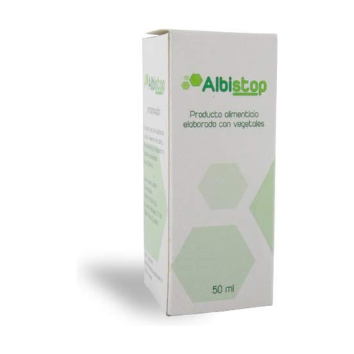 Albistop Gotas 50 ml de Mara natural