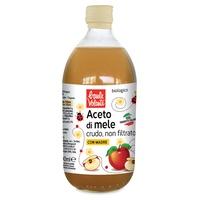 Aceto di mele non filtrato